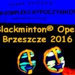 2016BlackmintonOpenBrzeszczePlakat
